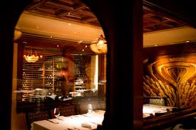 Private Dining Room San Francisco by Private Dining San Francisco Celebration Dinner Company Parties