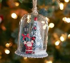 ornaments tree decor pottery barn