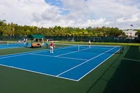 lighted tennis courts near me tennis courts executive golf course in sun city center fl