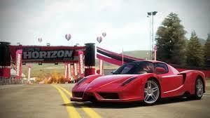 fastest ferrari forza horizon cars