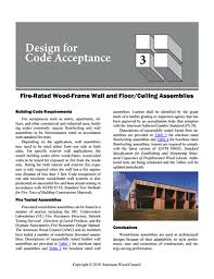 Wood Frame Design Software Free by Publications