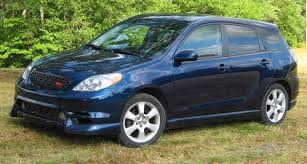 5 000 toyota matrix 2003 google search cars pinterest