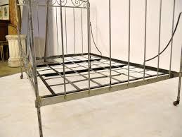 White Metal Daybed Furniture Kind Of Durable Daybed Frame U2014 Rebecca Albright Com