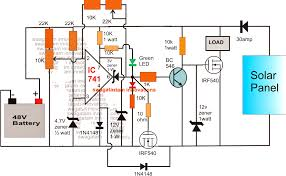 wiring diagram for solar battery charger floralfrocks