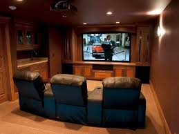 home theater design decor basement home theater ideas basement home theater media room
