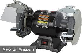 ironton bench grinder owners manual diagram wiring diagrams