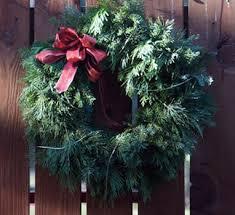 diy how to make a wreath