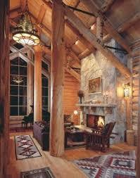 Log Cabin Bedroom Ideas Cabin Decor Howstuffworks