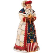 jim shore halloween polish santa jim shore figure bronner u0027s christmas wonderland
