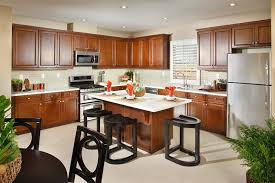 Breakfast Bar Kitchen Islands 50 Gorgeous Kitchen Designs With Islands Designing Idea