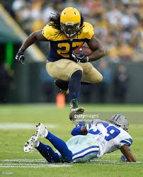 Green Bay Packers Flags Dallas Cowboys V Green Bay Packers Photos And Images Getty Images