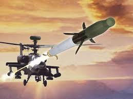 say hello to the laser guided hydra rocket