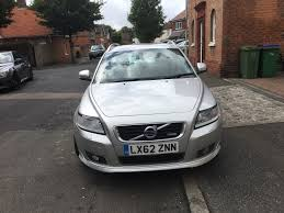 used volvo v50 manual for sale motors co uk