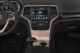 jeep grand cherokee interior 2015 2015 jeep grand cherokee instrument panel interior photo
