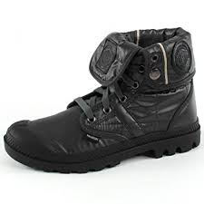 s palladium boots canada palladium s pallabrouse bgy exn combat boot buy at