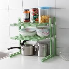 Stainless Steel Kitchen Shelves by Online Get Cheap Steel Kitchen Rack Aliexpress Com Alibaba Group