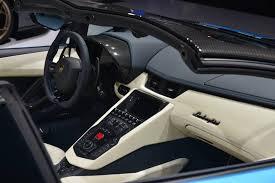 Lamborghini Aventador Coupe - iaa frankfurt 2017 lamborghini aventador s roadster gtspirit