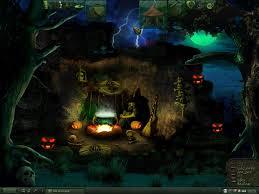 animated halloween by camd on deviantart