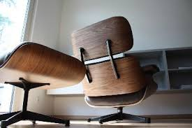 design fernsehsessel eames lounge chair ottoman designer leder sessel hamburg