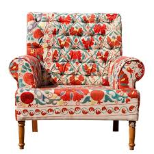 Suzani Fabric Chair 178 Best Fabulous Furniture Images On Pinterest Funky Furniture