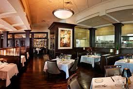 Classic Luxury Interior Design Luxury Restaurant Main Dining Room Interior Design Of The Grill On