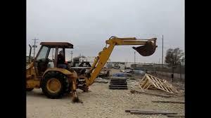 1991 case 580 super k construction king backhoe for sale sold at