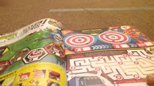 ben 10 magazine issue 3 youtube