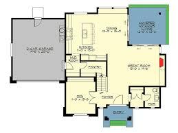 Butlers Pantry Floor Plans 364 Best House Plans Images On Pinterest House Floor Plans