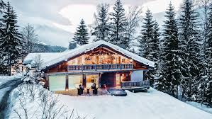 chalet baloo luxury retreats