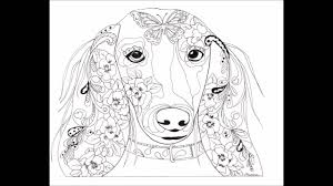 love dogs feed the soul vol 4 a mindfulness coloring book for