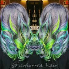 best 25 vivid hair color ideas on pinterest dimensional hair