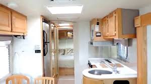 2004 airstream land yachet 30sld 1 slide workhorse full paint 21k