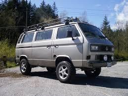 volkswagen vanagon camper volkswagen caravelle c syncro vag t3 syncro pinterest