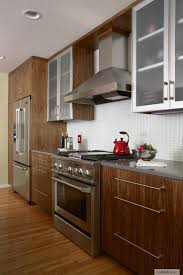 contemporary walnut kitchen cabinets u2013 modern house