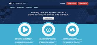top 45 big data tools for developers profitbricks blog