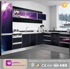 Kitchen Cabinet 3d Newest Effects 3d Modern Kitchen Cabinets With High Quality
