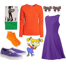 100 chuckie rugrats halloween costume rugrats ended 12