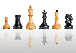 amazon com the dubrovnik chess set pieces only 3 75
