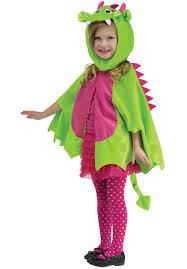Toddler Dragon Halloween Costumes Green Dragon Costume Toddlers Escapade Uk
