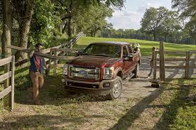 Ford F250 Truck Specs - 2015 ford super duty receives 6 7l power stroke upgrade diesel power