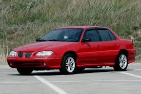 1996 pontiac grand am information and photos zombiedrive