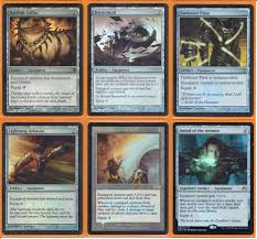 Magic The Gathering Sliver Deck Standard by Post Your Pimp Decks Here Commander Edh The Game Mtg