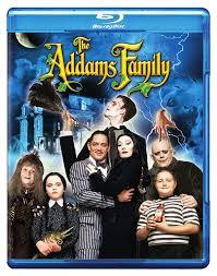 family import ca dvd