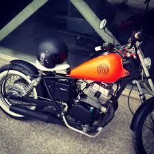 honda rebel 450 bobber wheels pinterest bobbers honda and