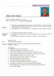 Sample Resume For Housekeeping Job In Hotel by Essay Topic Suggestions Gallaudet University Example Of A