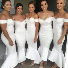 and white bridesmaid dresses best 25 white wedding guest dresses ideas on black