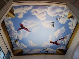 196 best art murals images on pinterest wall murals murals ceiling murals google search