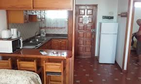 et cuisine cuisine et salon picture of servatur barbados apartments playa
