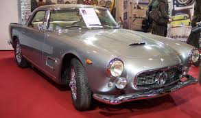 old maserati convertible check out the 50 hottest cars of the past 100 years business insider