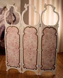 raumteiler acryl historisches paravent raumteiler rokoko shabby chic barock och